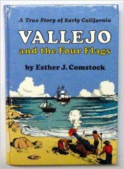 VallejoFourFlagsBook