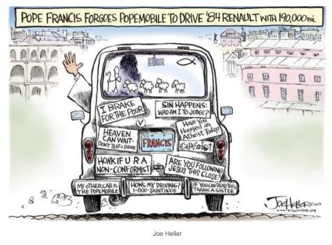 PopemobileStickers