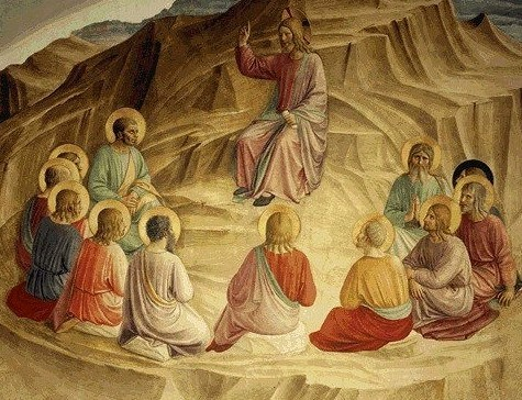 The Pope's First Commandment Problem « New Sherwood